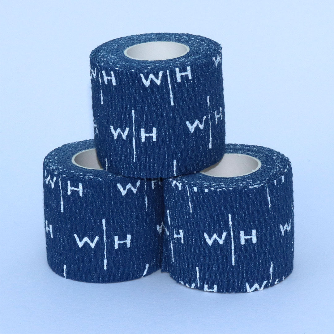Weightlifting Tape – 3 rolls