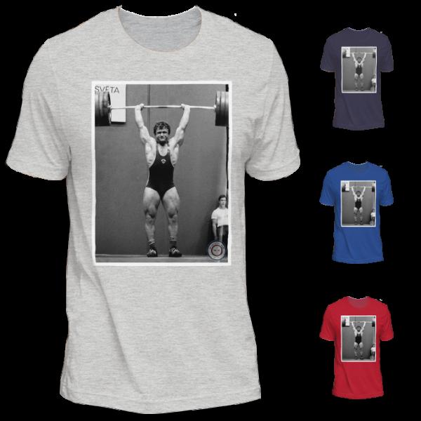 Khrapty T-Shirt