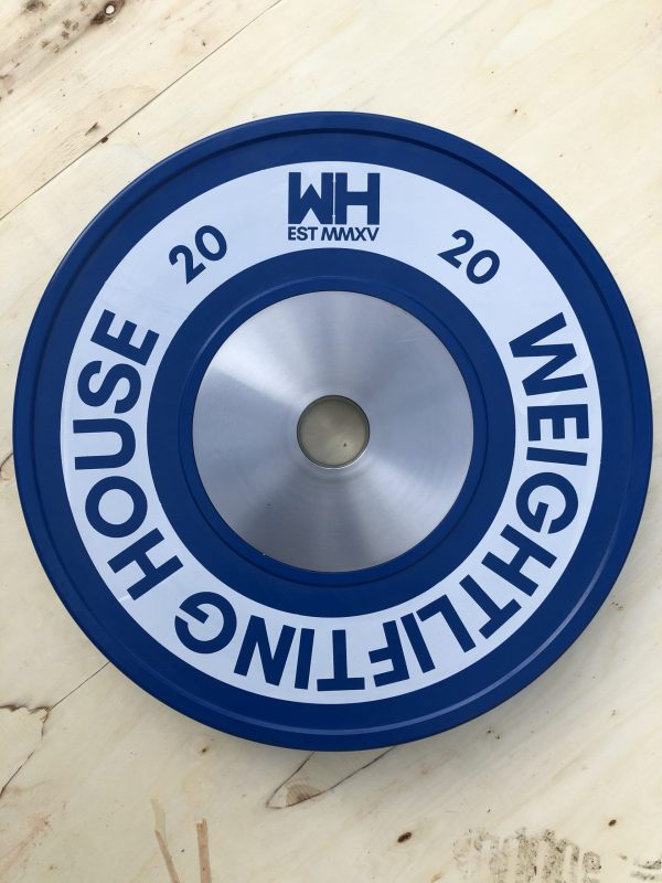 20kg weightlifting house plate