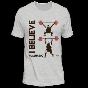 Lasha Talakhadze t-shirt!