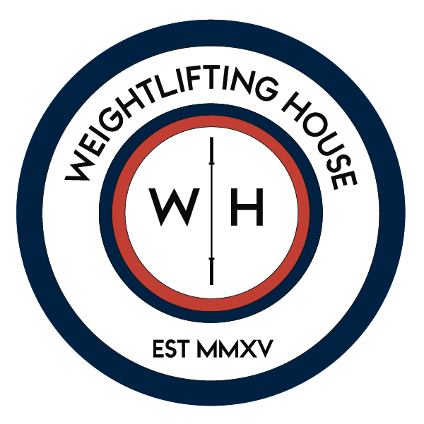 Weightlifting House | Weightlifting House