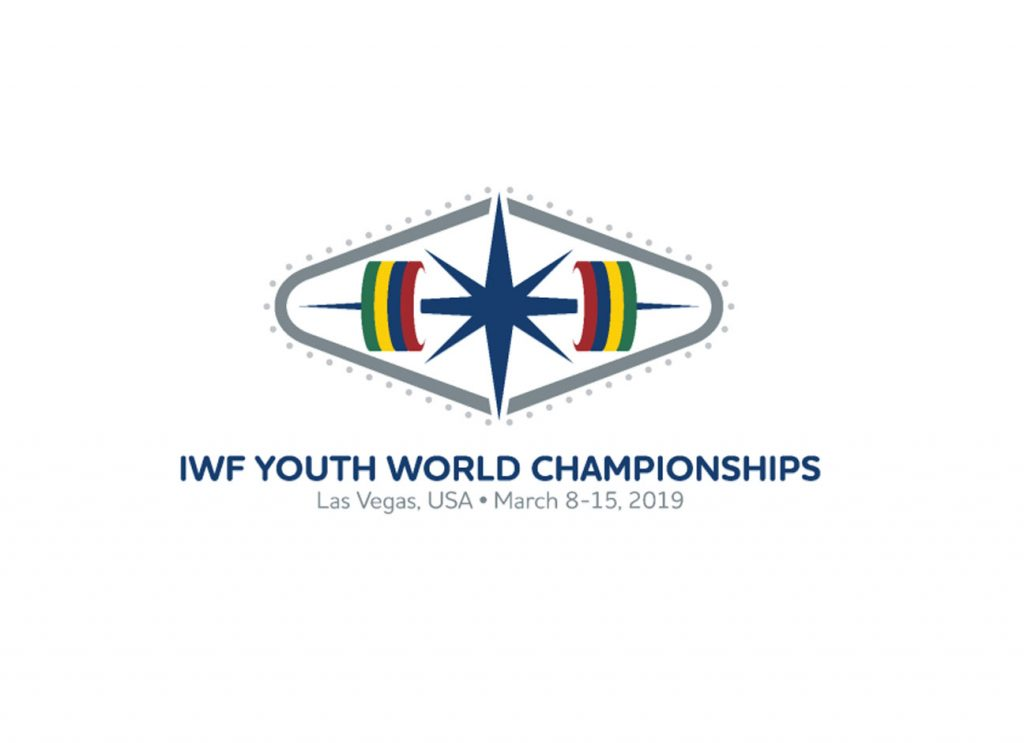 IWF 2019 Youth Weightlifting World Championships in Las Vegas