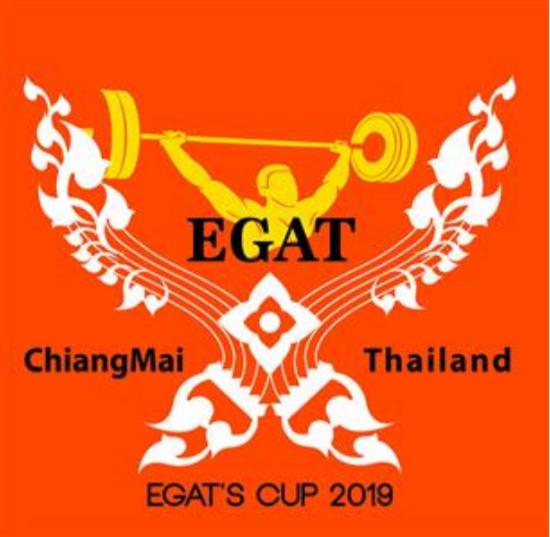 Full weightlifting results for the 2019 IWF EGAT Cup
