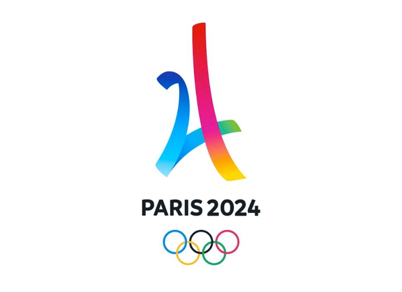 Paris 2024 Olympics Logo
