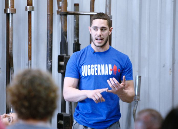 Quinn Henoch - Five Things I Learned | Weightlifting House