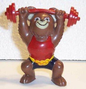 1980 Olympic Mascot – Misha