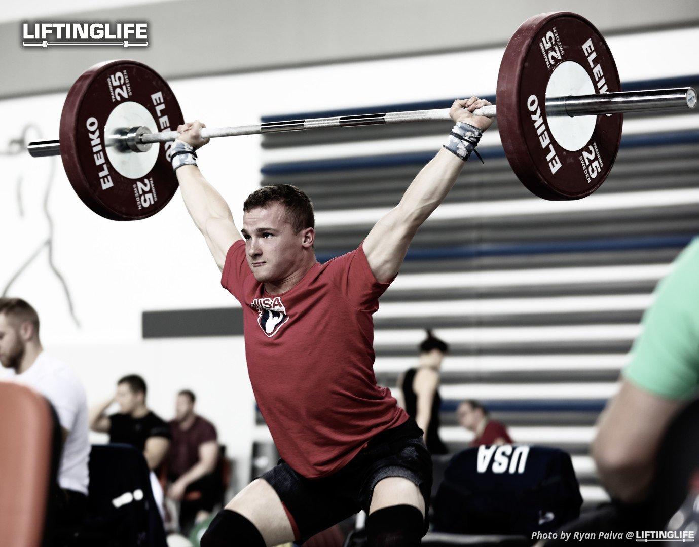 Garage Strength | Lifting Life
