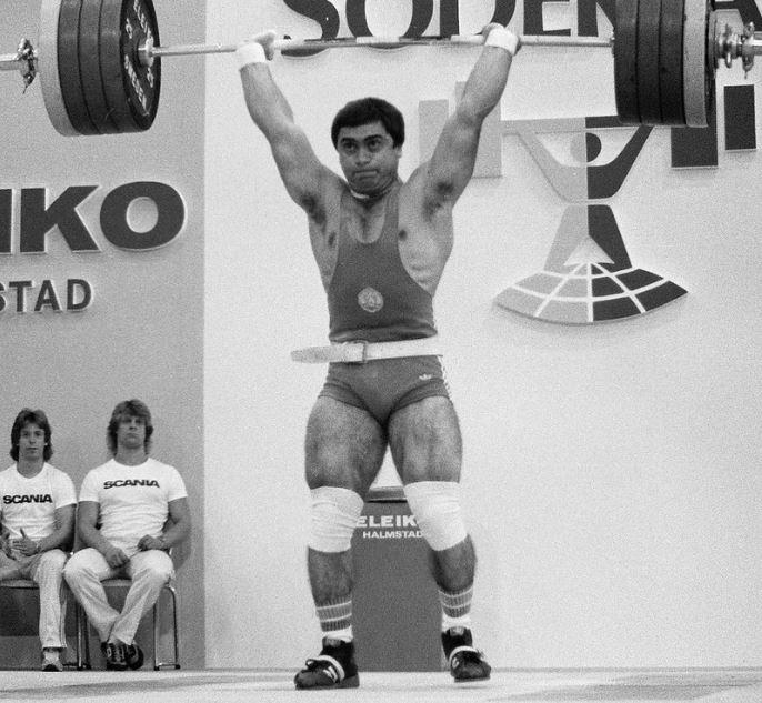 Bruce Klemens' photo of Alexander Varbanov