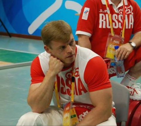 Vladimir Safonov Interview on Weightlifting