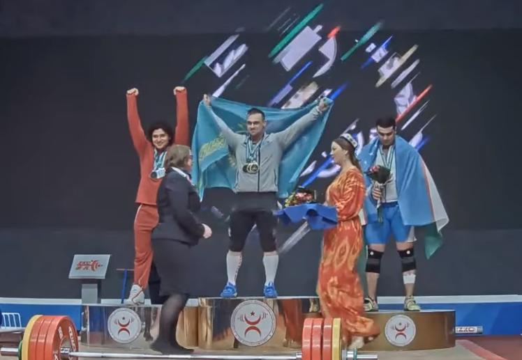 Ilya Ilya Beats Meso Hassona to win the 6th International Solidarity Championships