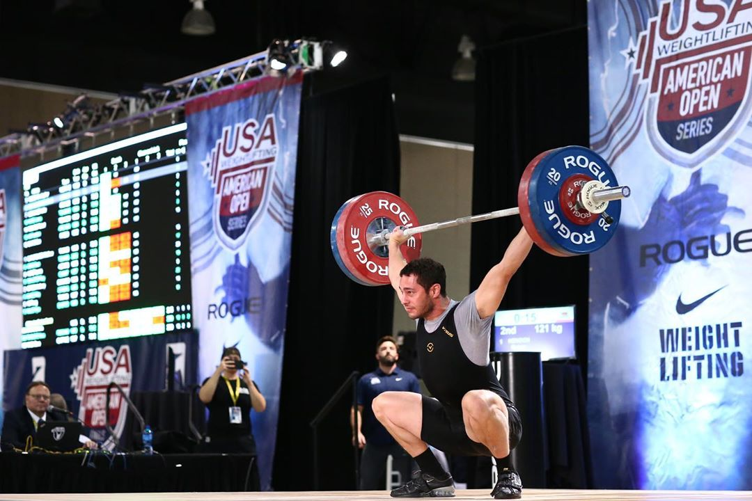Dr Quinn Henoch on weightlifting programming and when to deload