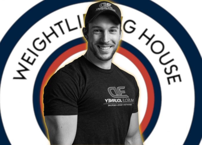 Eric Helms talks about hypertrophy for weightlifting and periodisation