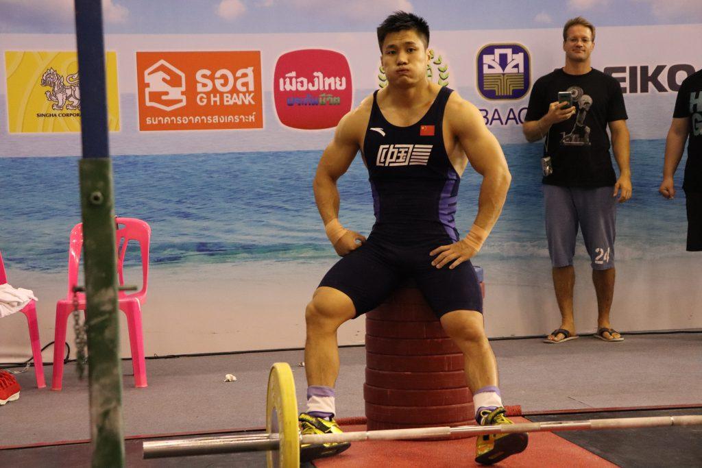 Lu Xiaojun PR Total sends him to the 2020 Tokyo Olympics