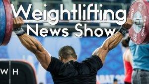 Weightlifting News Show