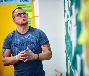 Sergei Putsov podcast about Ukrainian weightlifting and Oleksiy Torokhtiy
