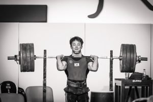 Tapering Strategies for Weightlifters