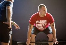 Sergei Putsov on Ukrainian Weightlifting